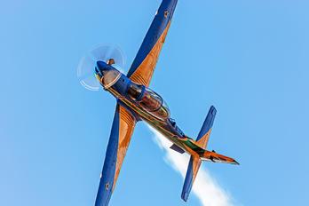 """5719 - Brazil - Air Force """"Esquadrilha da Fumaça"""" Embraer EMB-314 Super Tucano A-29A"""