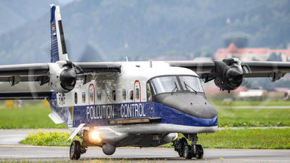 57+05 - Germany - Navy RUAG Aerospace Do-228NG