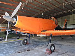 N987BG - Private PZL M-18 Dromader