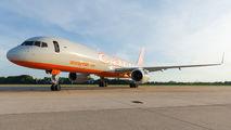 Aviastar-Tu B752 visited Pardubice title=