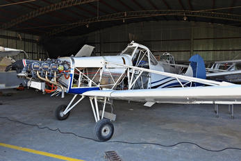 LV-MTC - Private Piper PA-25 Pawnee