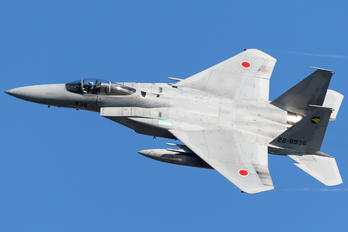 22-8936 - Japan - Air Self Defence Force Mitsubishi F-15J