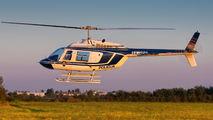 9A-HDB - Croatia - Police Bell 206B Jetranger III aircraft