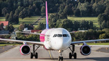 G-WUKH - Wizz Air UK Airbus A321 aircraft