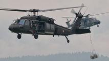 6M-BB - Austria - Air Force Sikorsky S-70A Black Hawk aircraft
