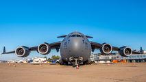 10-0222 - USA - Air Force Boeing C-17A Globemaster III aircraft