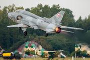 3816 - Poland - Air Force Sukhoi Su-22M-4 aircraft