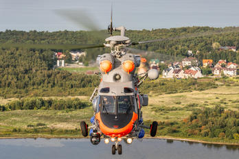 0506 - Poland - Navy PZL W-3 WARM Anaconda