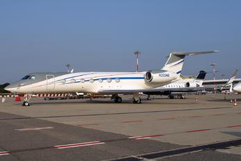N333MB - Private Gulfstream Aerospace G-IV,  G-IV-SP, G-IV-X, G300, G350, G400, G450