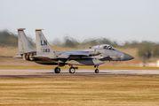 86-0159 - USA - Air Force McDonnell Douglas F-15C Eagle aircraft