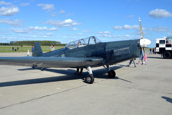 SP-EMR - Aeroklub Ziemi Zamojskiej Zlín Aircraft Z-526F