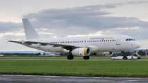 EC-LQL - Vueling Airlines Airbus A320 aircraft