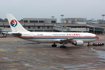B-2318 - China Eastern Airlines Airbus A300F4-605R