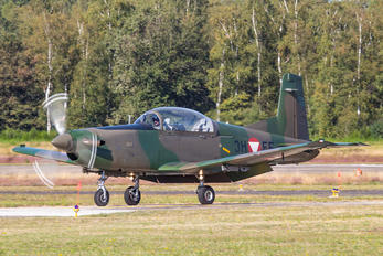 3H-FF - Austria - Air Force Pilatus PC-7 I & II