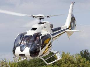SP-WSZ - Private Eurocopter EC130 (all models)
