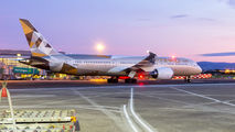 A6-BNA - Etihad Airways Boeing 787-9 Dreamliner aircraft