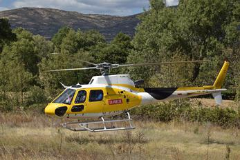 EC-MLQ - SKOL Airlines Airbus Helicopters H125