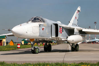 46 - Russia - Air Force Sukhoi Su-24M