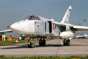 46 - Russia - Air Force Sukhoi Su-24M aircraft