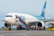 VP-BMC - Pegas Boeing 767-300ER aircraft