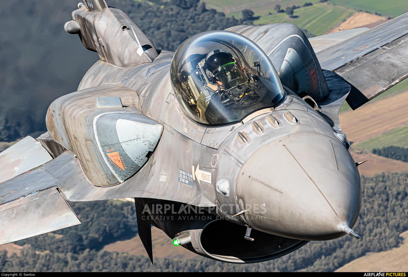 Greece - Hellenic Air Force 509 aircraft at In Flight - Belgium