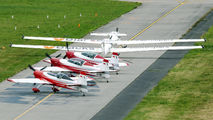 SP-TLC - - Airport Overview - Airport Overview - Runway, Taxiway aircraft