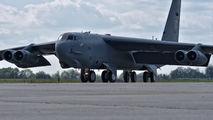 60-0041 - USA - Air Force Boeing B-52H Stratofortress aircraft