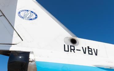UR-VBV - Motor Sich Yakovlev Yak-40