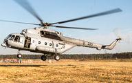 223 - Croatia - Air Force Mil Mi-171 aircraft