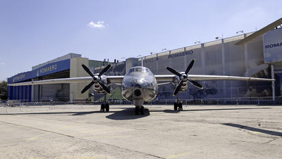 1104 - Romania - Air Force Antonov An-30 (all models)