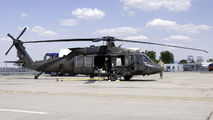 09-20187 - USA - Army Sikorsky UH-60M Black Hawk aircraft