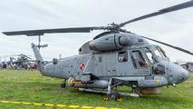 163544 - Poland - Navy Kaman SH-2G Super Seasprite aircraft