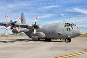1213 - United Arab Emirates - Air Force Lockheed C-130H Hercules aircraft