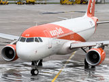 OE-IVS - easyJet Europe Airbus A320 aircraft
