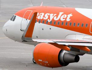 OE-IVS - easyJet Europe Airbus A320