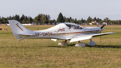 SP-SMOK - Private Aerospol WT9 Dynamic