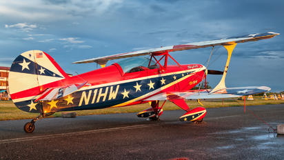 N1HW - Private Steen Aero Lab Skybolt