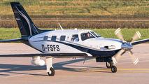 D-FSFS - Private Piper PA-46 Malibu Meridian / Jetprop DLX aircraft