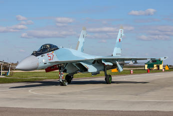 57 - Russia - Air Force Sukhoi Su-35S
