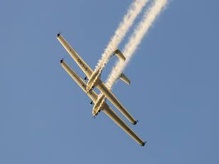 G-CINO - Aerosparx Display Team Grob G109
