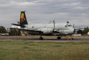 MM40118 - Italy - Air Force Dassault ATL-2 Atlantique 2