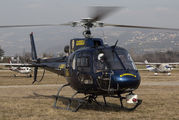 I-EGIO - Eliossola Aerospatiale AS350 Ecureuil / Squirrel aircraft
