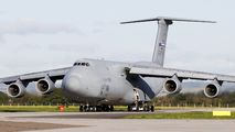 87-0027 - USA - Air Force Lockheed C-5M Super Galaxy aircraft