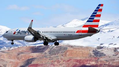 N929AN - American Airlines Boeing 737-800