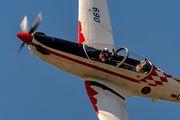 069 - Croatia - Air Force Pilatus PC-9M aircraft
