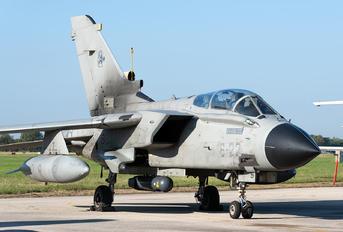 MM7029 - Italy - Air Force Panavia Tornado - IDS