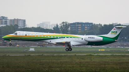 N193EC -  Embraer EMB-145