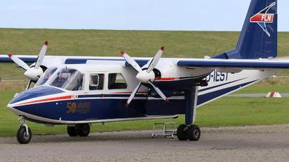 D-IEST - FLN Frisia-Luftverkehr Britten-Norman BN-2 Islander