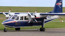 D-IEST - FLN Frisia-Luftverkehr Britten-Norman BN-2 Islander aircraft