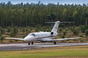 PT-OOO - Private Cessna 525B Citation CJ3 aircraft